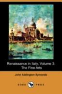 Renaissance in Italy, Volume 3