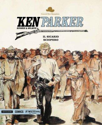 Ken Parker n. 29