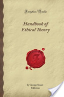 Handbook of Ethical ...