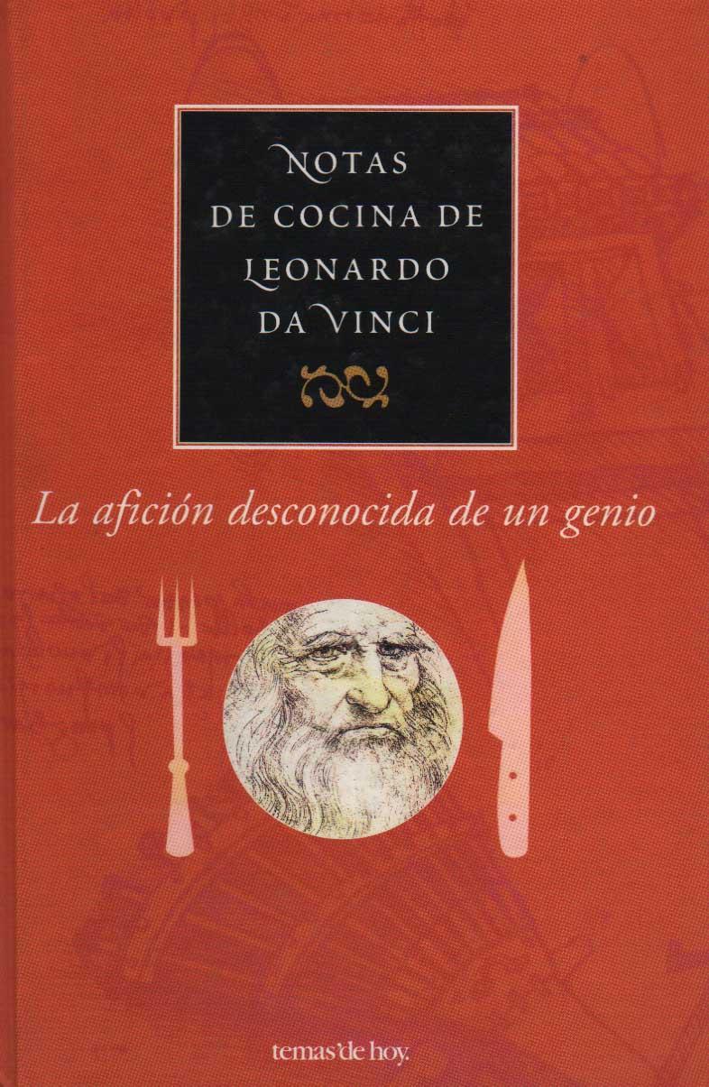 Notas de Cocina de L...