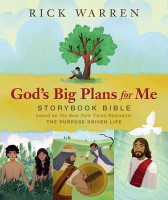 God's Big Plans for ...