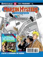 Speciale Martin Mystère n. 15