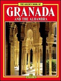 Granada e l'Alhambra
