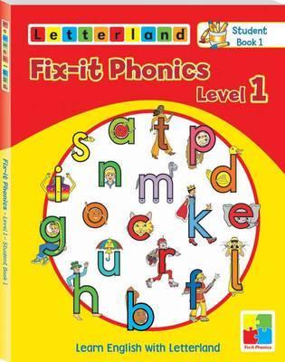 Fix-it Phonics