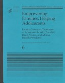 Empowering Families, Helping Adolescents