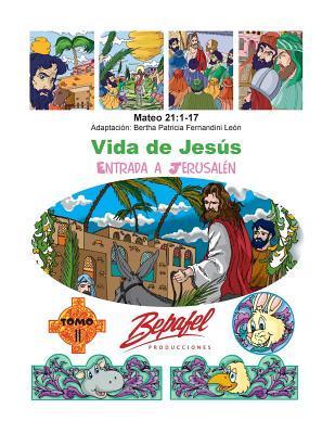 Vida De Jesús-Entra...