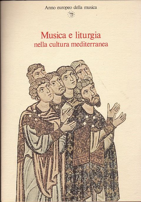 Musica e liturgia nella cultura mediterranea