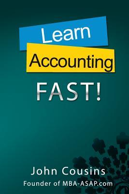 Learn Accounting Fast!