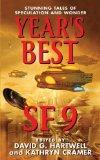 Year's Best SF 9