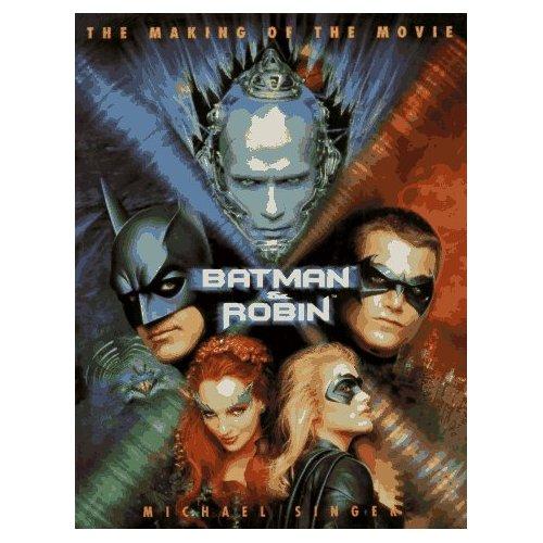 "Making of ""Batman and Robin"""
