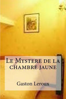 Le Mystere De La Cha...