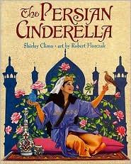 Persian Cinderella