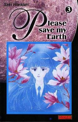 Please save my Earth nº3