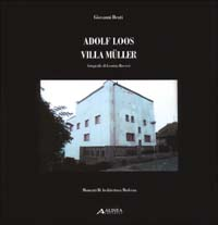 Adolf Loos: villa Muller