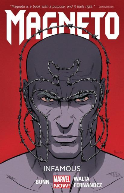 Magneto, Vol. 1