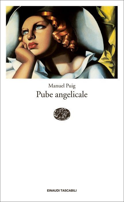 Pube angelicale