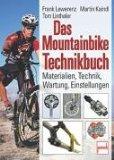 Das Mountainbike Technikbuch