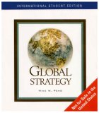 Global Strategy: With World Map and Infotrac