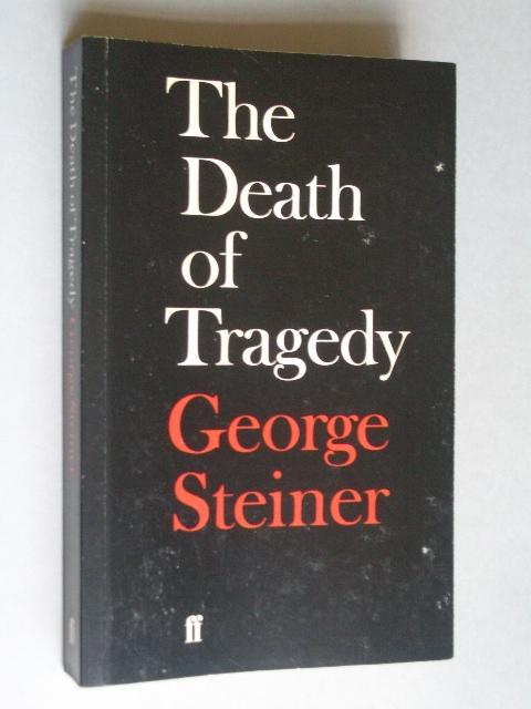 Death of Tragedy