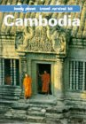 Lonely Planet Cambod...