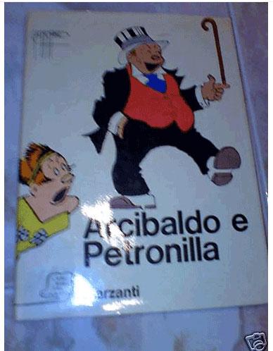 Arcibaldo e Petronilla