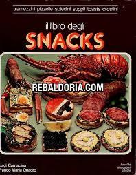 Il libro degli Snack...