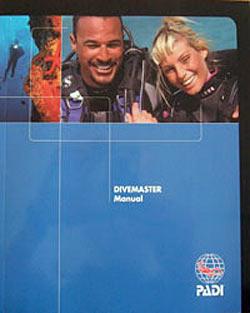 PADI Divemaster Manual