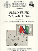 Fluid-Fluid Interact...