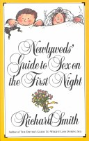 Newlyweds' guide to sex on the first night