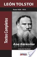 Ana Karenina.