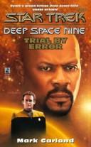 Star Trek: Deep Space Nine: Trial by Error
