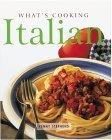 What's Cooking Italian