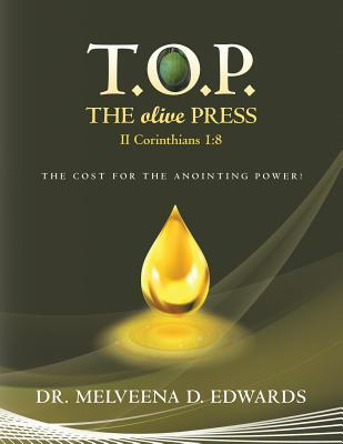 T.O.P. the Olive Press