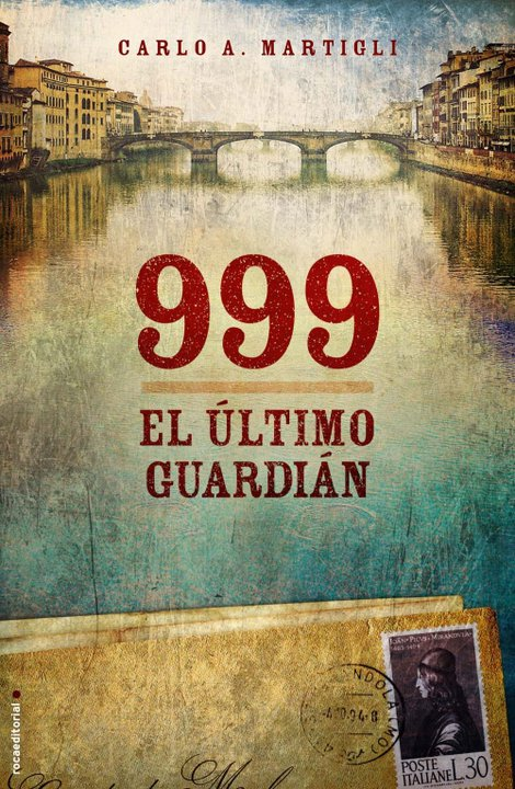 999 EL ULTIMO GUARDIAN