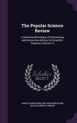 The Popular Science ...