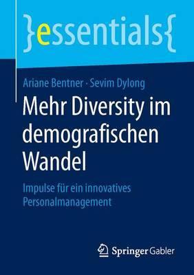 Mehr Diversity Im Demografischen Wandel