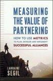 Measuring the Value of Partnering