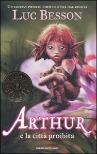 Arthur e la città proibita