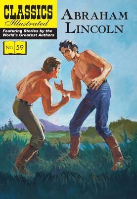 Classics Illustrated 59