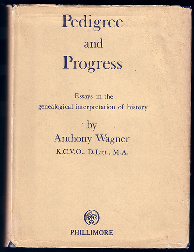 Pedigree and Progress