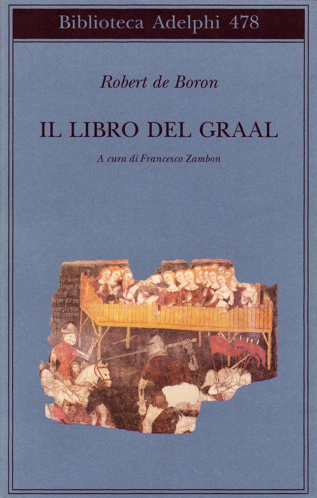 Il libro del Graal