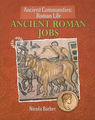 Ancient Roman Jobs