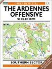 The Ardennes Offensive US III & XII Corps