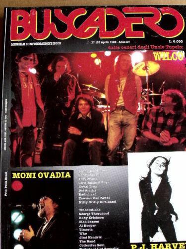 Buscadero n. 157 (aprile 1995)