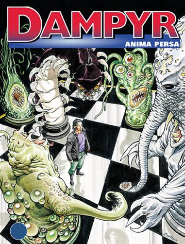 Dampyr vol. 12