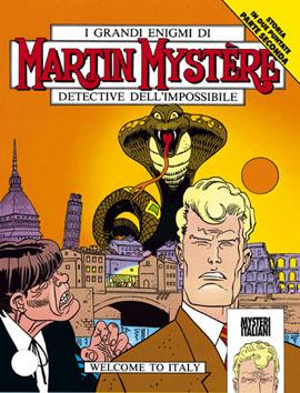 Martin Mystère n. 134