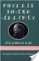 Phyllis Shand Allfrey