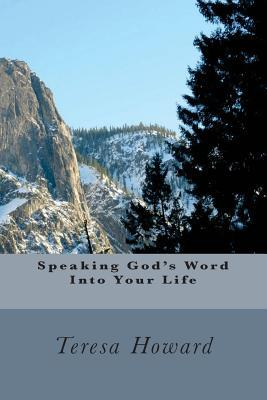 Speaking God's Word into Your Life