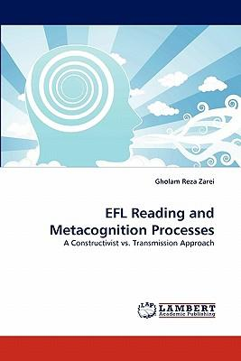 EFL Reading and Metacognition Processes