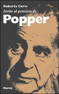Invito al pensiero di Popper
